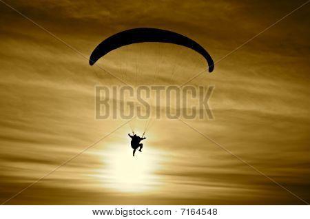 Sun Flyer