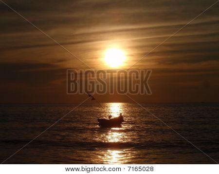 Burma Beach