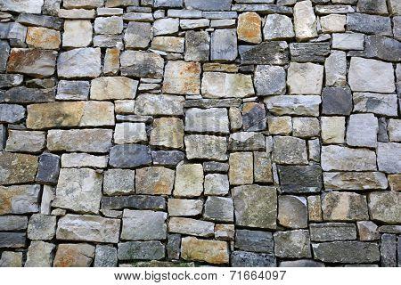 grunge stonewall.