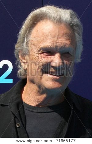 LOS ANGELES - SEP 7:  Kris Kristofferson at the