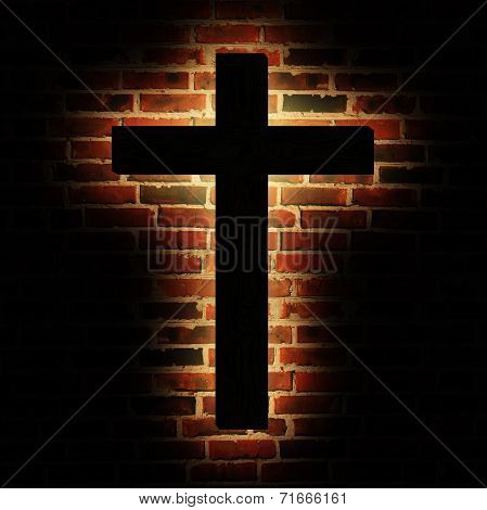 Cross Brick