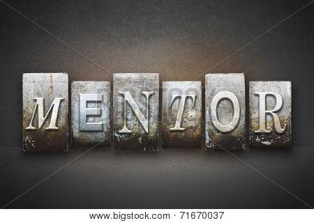 Mentor Letterpress