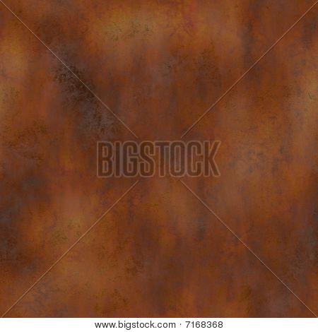 Seamless Rust Texture