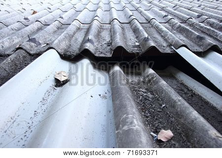 Roof Collapses