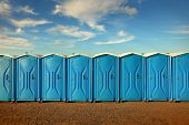 picture of toilet  - Portable toilets - JPG