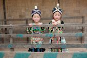 pic of hmong  - Girls from Asia Hmong - JPG
