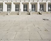 pic of munich residence  - Front Doors of the Bavarian Stae Theatre - JPG