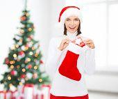 image of christmas hat  - christmas - JPG