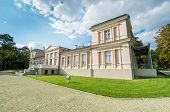 stock photo of manor  - Old palace  - JPG