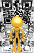 Gold Guy Conform Code poster