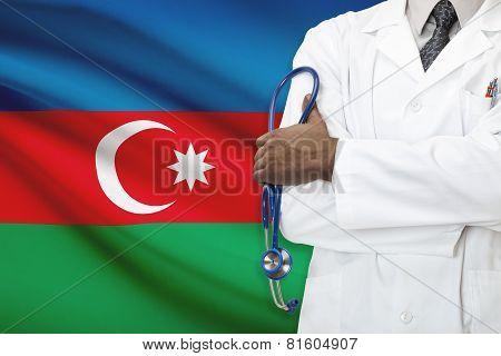 Concept Of National Healthcare System - Azerbaijan