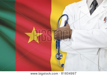 Concept Of National Healthcare System - Cameroon