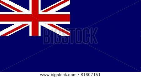 Naval Reserve Union Jack