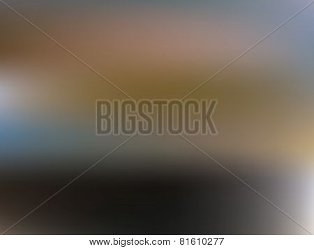 Vector Abstract Blur Unfocused Style