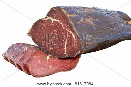 Beef Ham