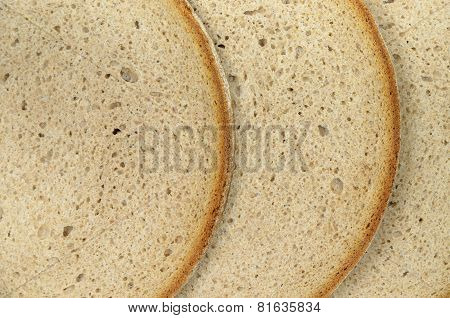 Slices of Bread, Detail