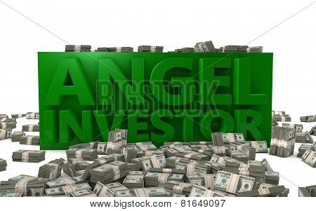 Angel Investor for Startup
