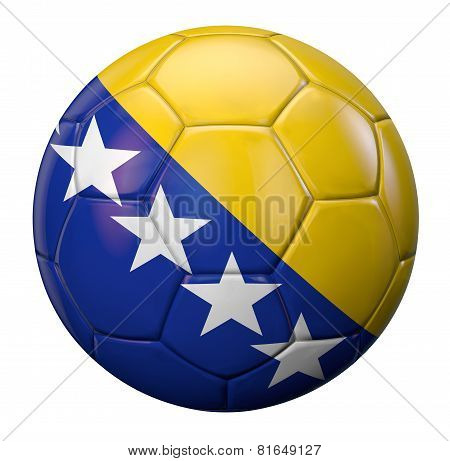 Bosnia Flag Football
