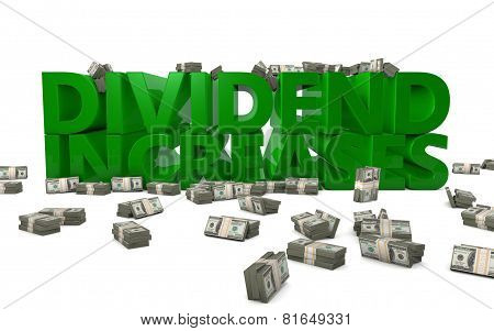 Dividend Increases Investment