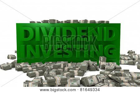 Dividend Investing and Investments