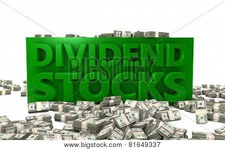 Dividend Stocks Investment