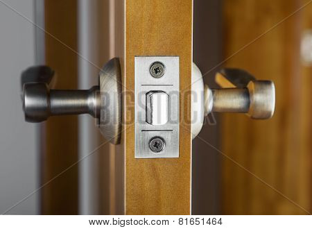Door Latch