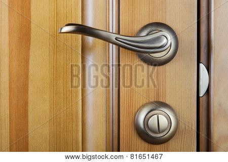 Modern Style Door Handle