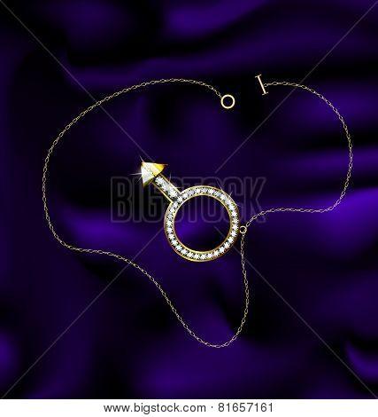 Bracelet Male