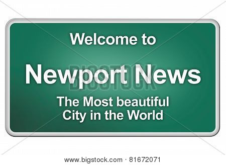 Welcome To Newport News