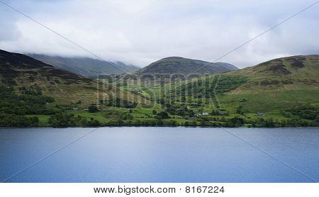 Loch Tay Scotland