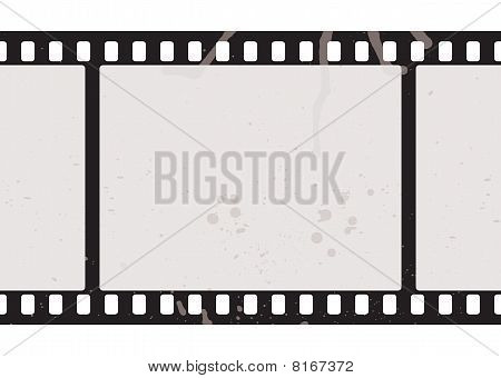 Film Strip Concept