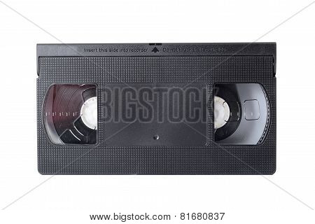Old Videotape