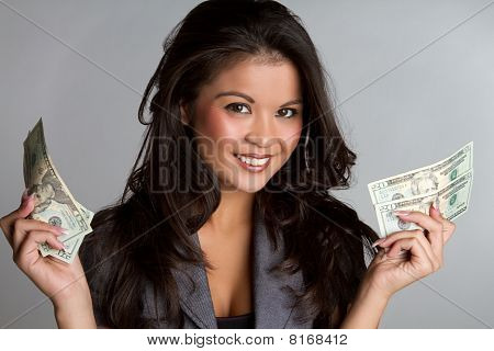 Money Woman