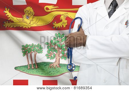 Concept Of Canadian Healthcare System - Prince Edward Island