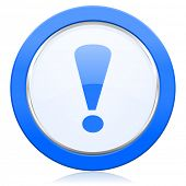pic of warning-signs  - exclamation sign icon warning sign  - JPG