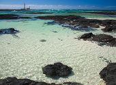 foto of faro  - Fuerteventura Faro de Toston in El Cotillo - JPG