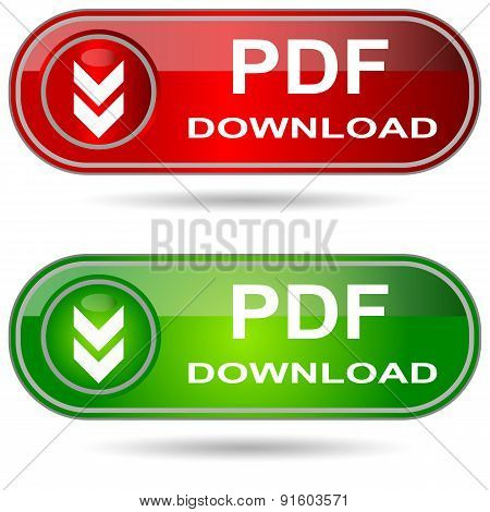 Pdf Download Button.