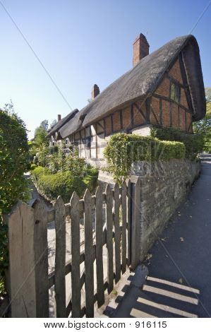 Stratford-Upon-Avon, Warwickshire Inglaterra
