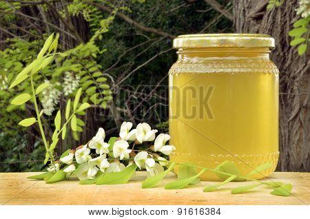 Acacia And Honey
