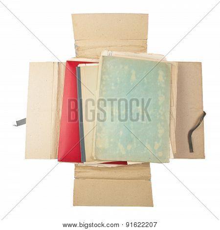 Open Old Folder