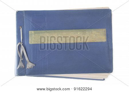 Old, Blue Album
