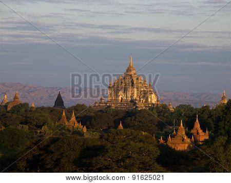 Bagan, An Ancient City