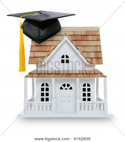 College Graduation Home Ownership