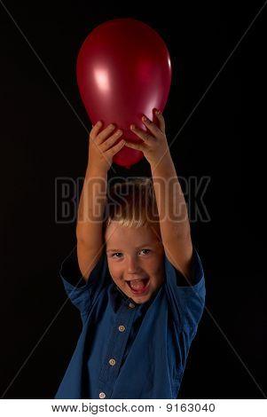 Ich Liebe, Ballons