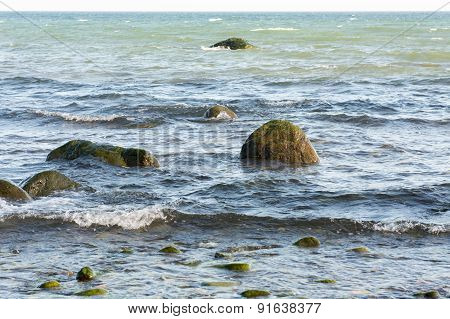 Baltic Sea Landscape