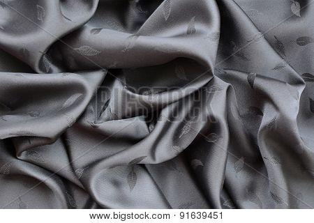 Gray Silk