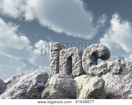 Inc Rock