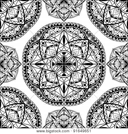 Ornament  For Fabric