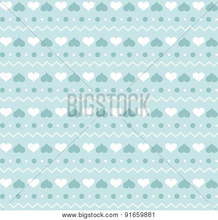 Patterns design over blue background vector illustration