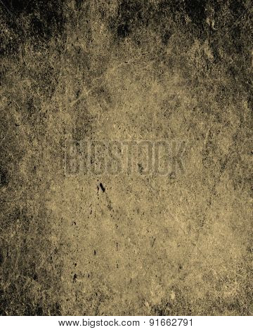 grunge background texture design on border